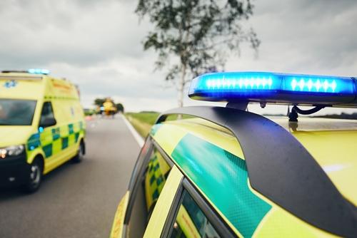 Usługi ambulansowe