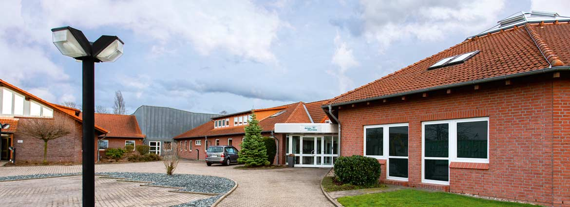 deister Headquarter